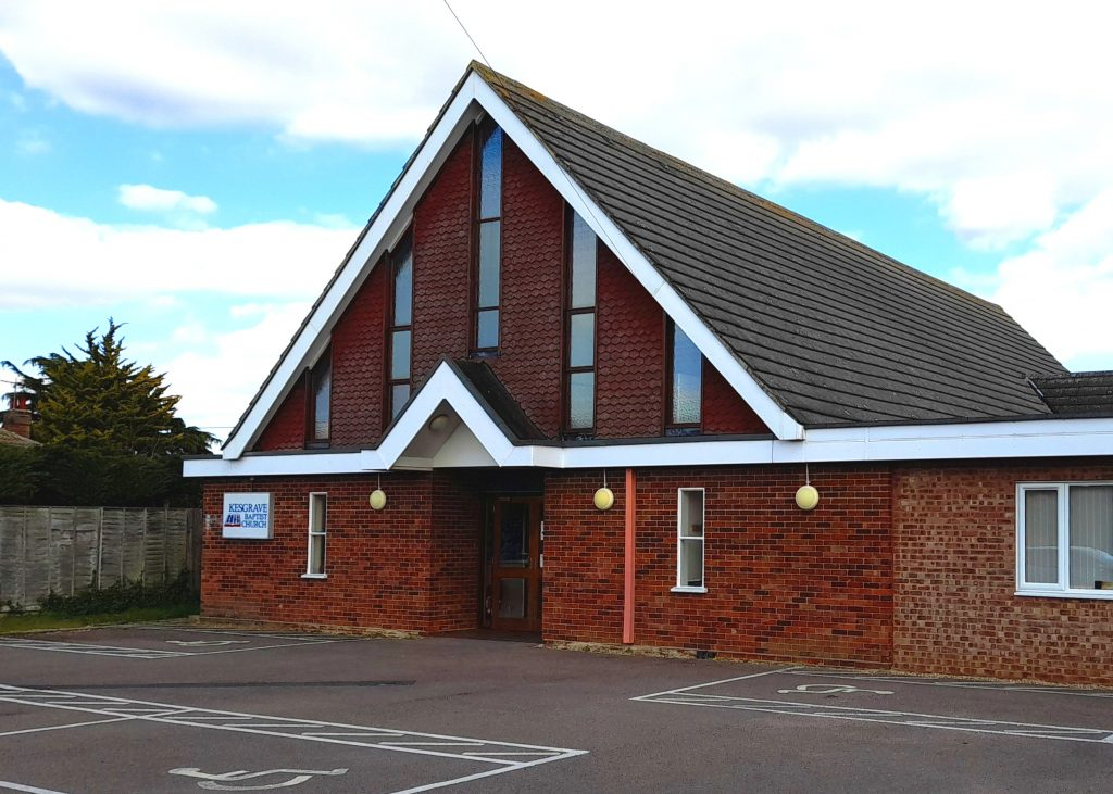 Kesgrave Baptist Church