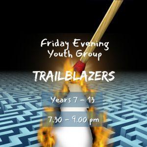 Trailblazers Youth Group