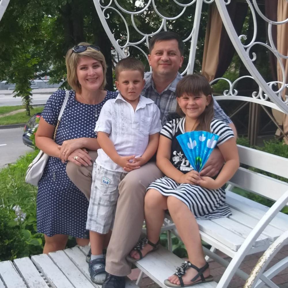 Mariash Family